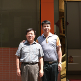 韩国客户的见证