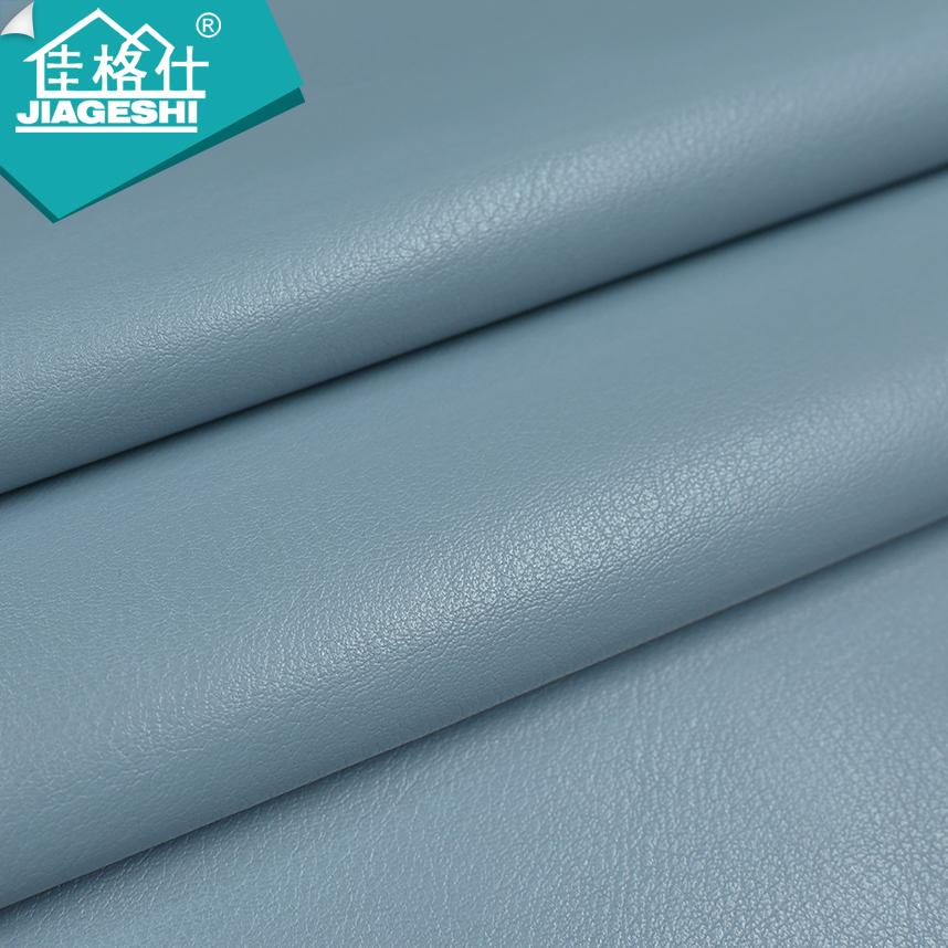 羊皮纹多用途零溶剂型功能PU皮0.65SA37518F
