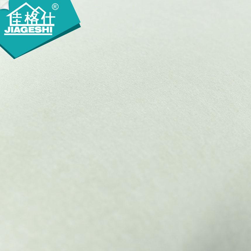 白色PU皮革哑光平纹零皮0.45SA03101S