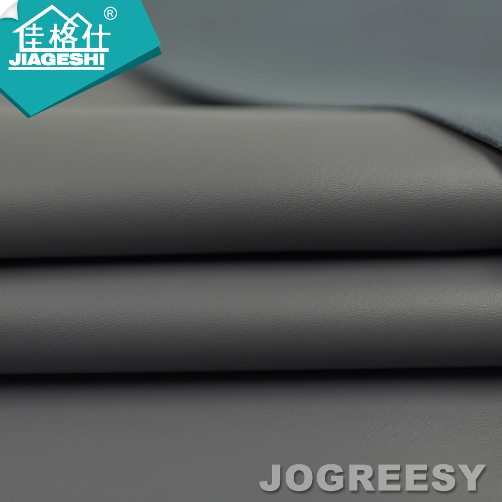 新款SA32856F双细纹动物纹汽车内饰革系列PU皮革